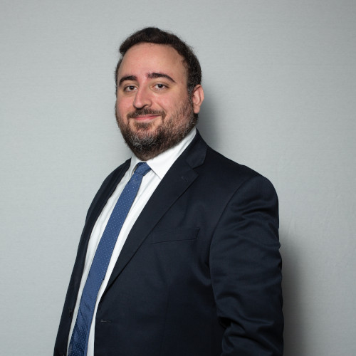 Anthony Sakr – JICAP