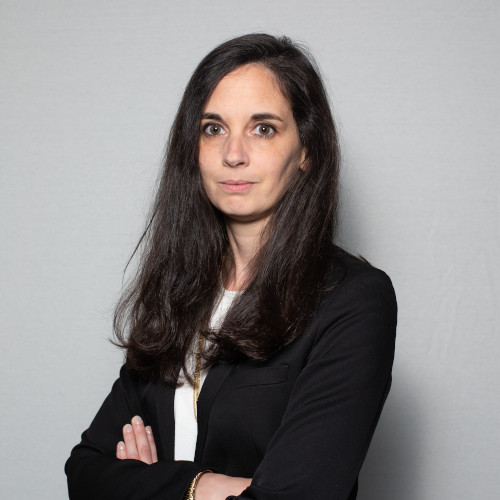 Cecile Brenac – JICAP
