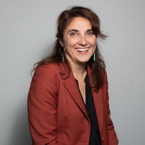 Cécile Meunier – JICAP